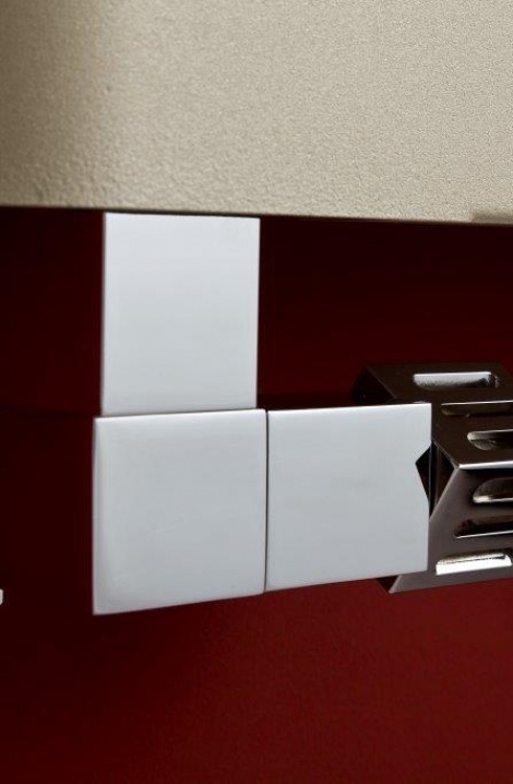 Ventil Cube-CET I