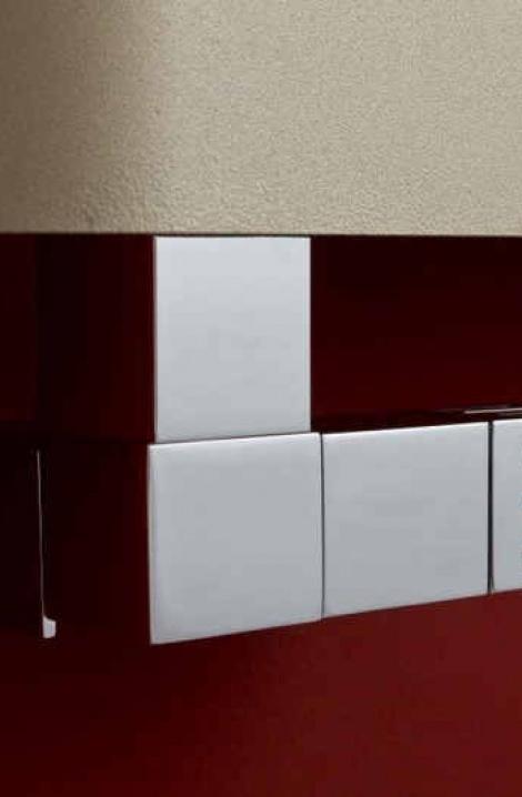 Ventil Cube-CET II