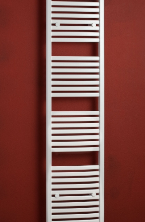Koupelnový radiátor Marabu  - bílá - M5W