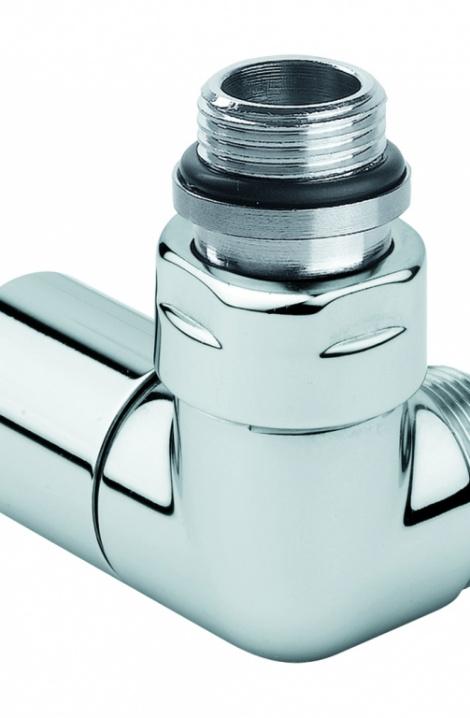 Ventil EASY pro koupelnové radiátory I
