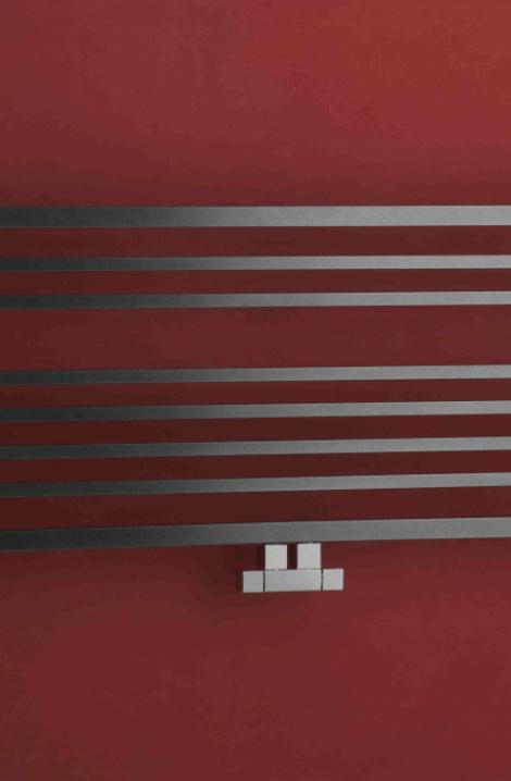 Radiátor  Avento Frame  - antracit  - AVFXLA