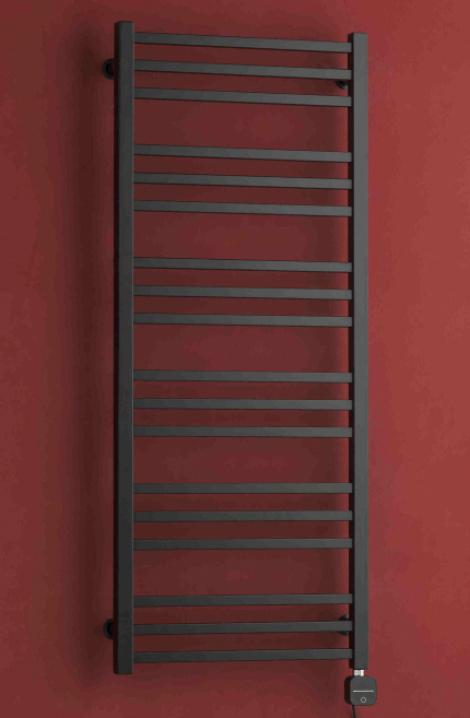 Koupelnový radiátor  Avento  - chrom - AV3B